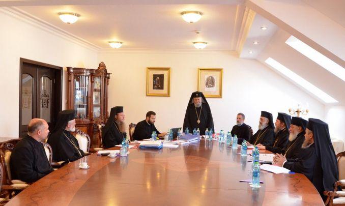 Încă un pas important spre CANONIZAREA Părintelui Arsenie