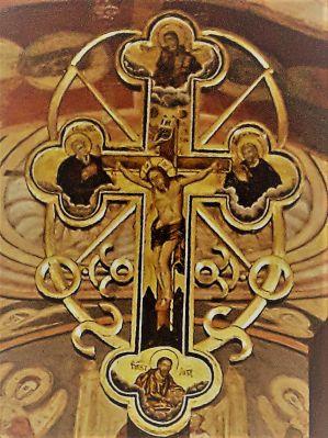 Preînchipuirea jertfei Mântuitorului Iisus Hristos în Vechiul Testament