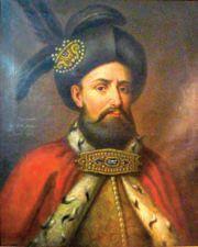 Principele Constantin Brancoveanu si trecerea sa prin eternitate