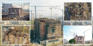 Catedrala Naţională – inima spirituală a României