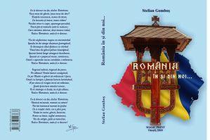România în și din noi - Dr. Stelian Gomboș (CARTE)