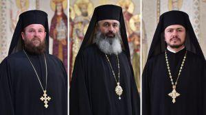 Noi decizii ale Sfântului Sinod al BOR - mai 2018