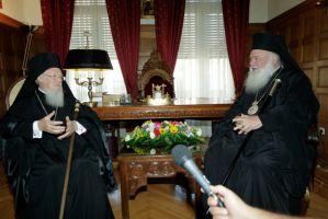 Anul 2017, al protecției și sfințeniei copilului; Anul 2018, Congres Internațional dedicat Sinodului din Creta