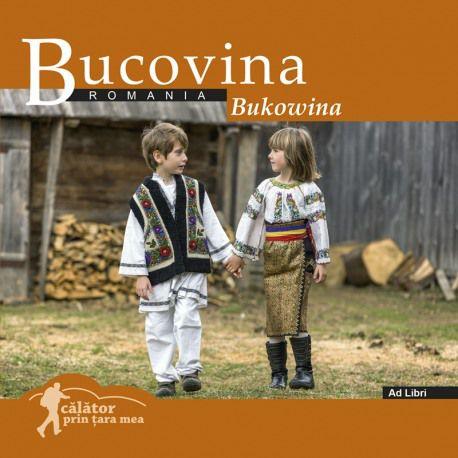 BUCOVINA (album foto)