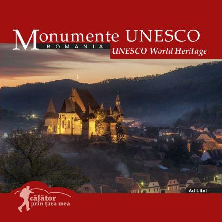 Monumente UNESCO (album foto)
