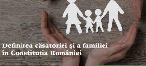 Ce interese au partidele la referendumul pe tema familiei tradiţionale