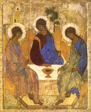 Rugăciuni către Dumnezeu - Fiul (Rugăciunile Sfinților Părinți - Apanthisma)