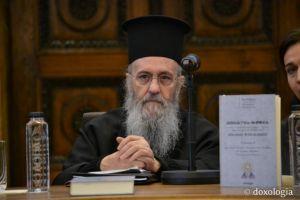 E uşor să întrerupă cineva pomenirea şi să se despartă de Biserică, dar greu se întoarce! - Mitropolitul Ierotheos Vlachos
