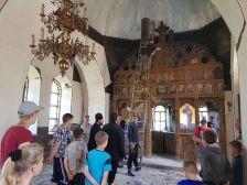Să contribuim împreună la restaurarea bisericii din satul Hîrtop