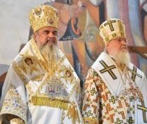 Patriarhul Rusiei, vizită istorică la București de Sfântul Dumitru