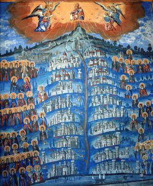 Crestinii în lume - sunt insultaţi şi binecuvântează, sunt trataţi cu mârşăvie şi răspund cu cinste