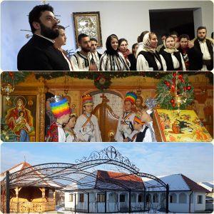 2019 - Anul satului românesc și al patriarhilor Nicodim Munteanu și Iustin Moisescu