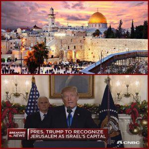 Ierusalimul este al tuturor