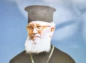 Preacuviosul Părinte Arhimandrit Partenie Apetrei de la Mănăstirea Neamţ - 10 ani de la adormirea întru Domnul