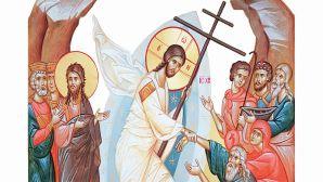 Învierea lui Hristos, slava iubirii Preasfintei Treimi – Pastorala Patriarhului Daniel de Sfintele Paşti 2018