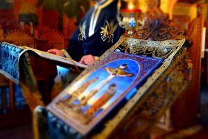 Rugăciuni ce se citesc în Săptămâna Sfintelor Pătimiri (din cântările Triodului)