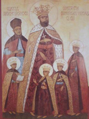 Proiect de lege: Sărbătoarea Sf. Brâncoveni – Zi naţională de conştientizare a violenţelor asupra creştinilor