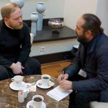 Biserica Ortodoxă Română propovăduiește un creștinism curat și ortodox în Europa - interviu cu șeful de presă al BORu