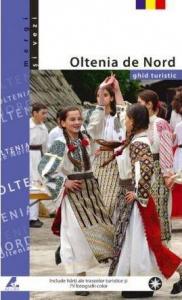 OLTENIA de Nord (ghid turistic)