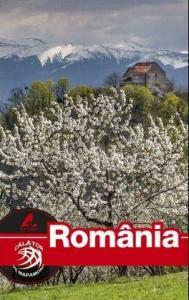 ROMÂNIA (ghid turistic)