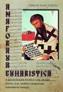 Anaforaua euharistică a Sfântului Vasile cel Mare