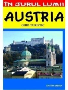 Austria – ghid turistic