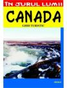 Canada – ghid turistic