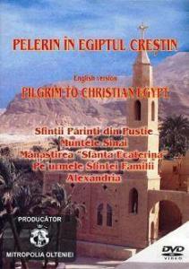 ´ DVD - Pelerin in Egiptul Crestin