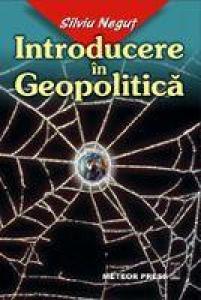 ¤ Introducere in Geopolitică