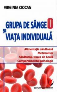 Grupa de sânge O și viața individuală