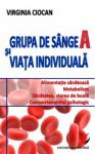 Grupa de sânge A și viața individuală