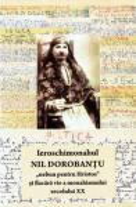 Ieroschimonahul Nil Dorobantu