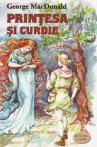 Printesa si Curdie