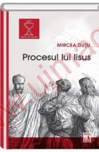 Procesul lui Iisus