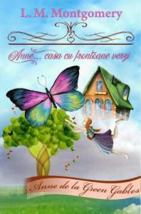 ¤ Anne - Casa cu frontoane verzi vol. 1