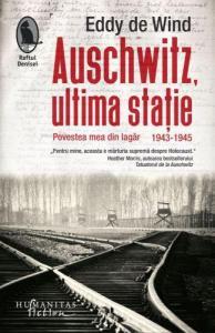 Auschwitz, ultima statie
