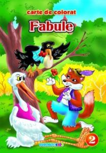 Fabule vol. 2 B5