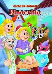 Pinocchio B5