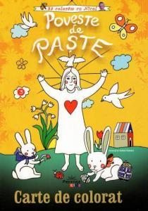 Poveste de Paşte