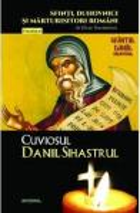 Cuviosul Daniil Sihastrul