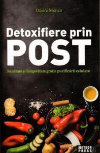 ¤ Detoxifiere prin post