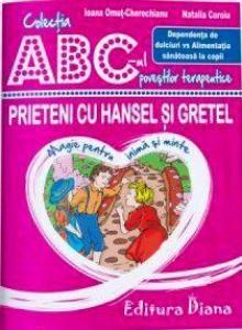 Prieteni cu Hansel și Gretel