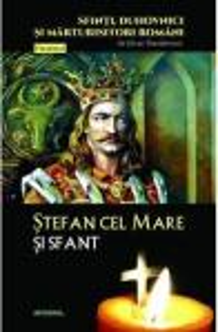 Ștefan cel Mare și Sfânt