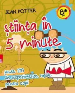 ¤ Știința în 5 minute