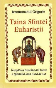 Taina Sfintei Euharistii