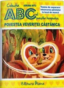 Povestea veveriței Căstănica