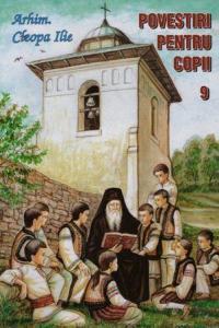 Povestiri pentru copii (9)